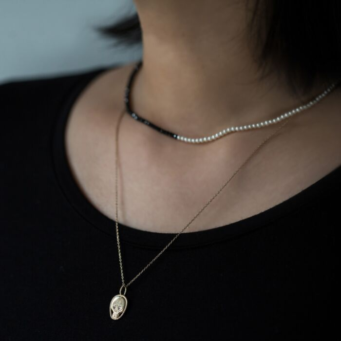 Beyond is All Abyss Necklace image