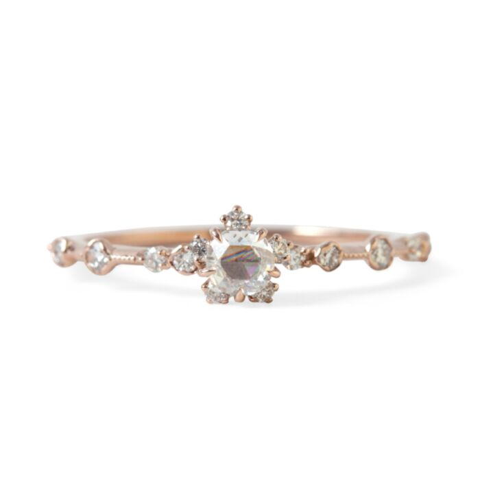 Sakura Ring, Diamond image