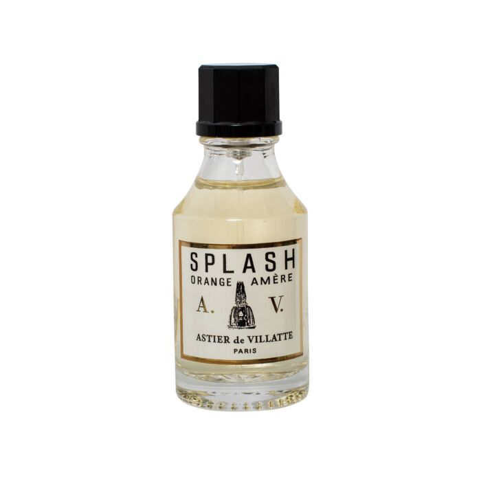 Splash Orange Amère Cologne, 50ml image