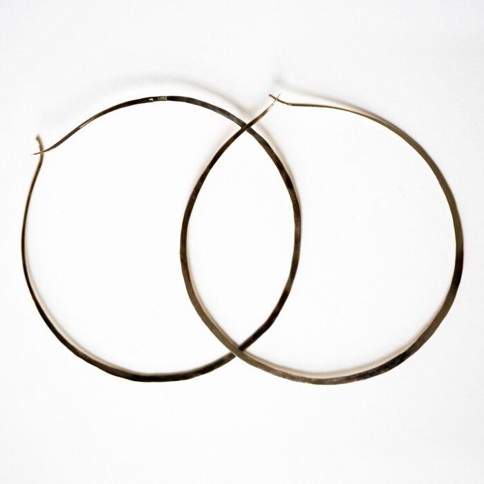 Summer Hoops, pair image
