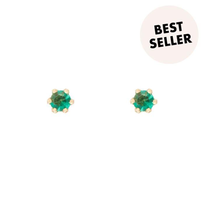 The Tiniest Stud, Emerald (single)