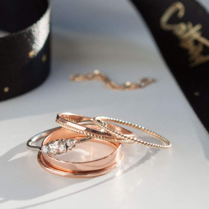Sleeping Beauty Ring image