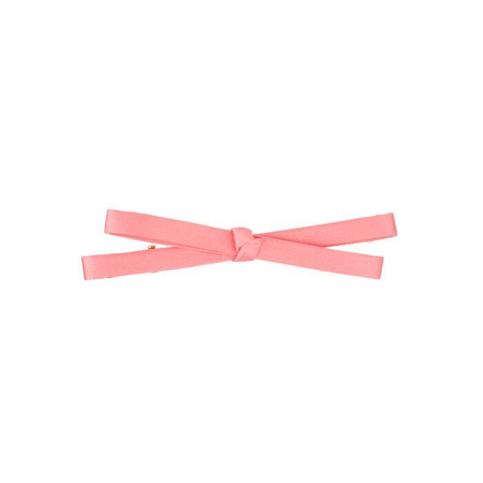 Etheline Barrette, Carnation Pink