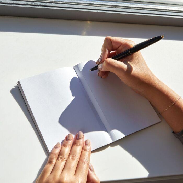 Little Black Notebooks image