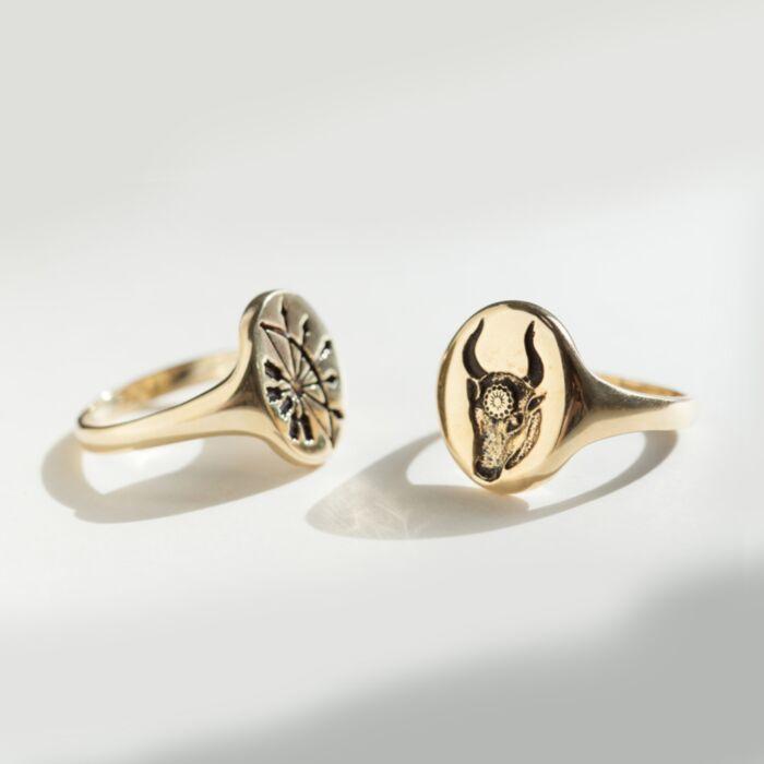 Zodiac Ring image