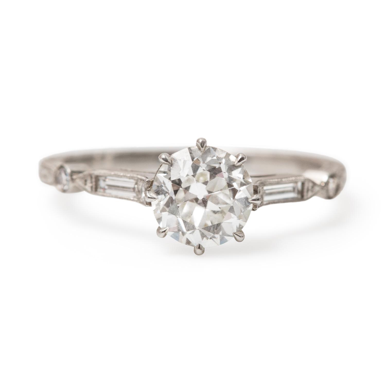 Vintage wedding rings new york - Vintage Wedding Rings New York 33