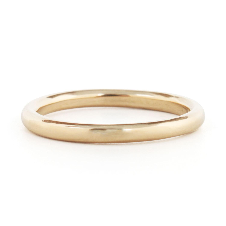 Gatsby Ring 2mm