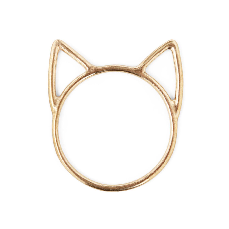 Rings  Lovecats Ring - Catbird