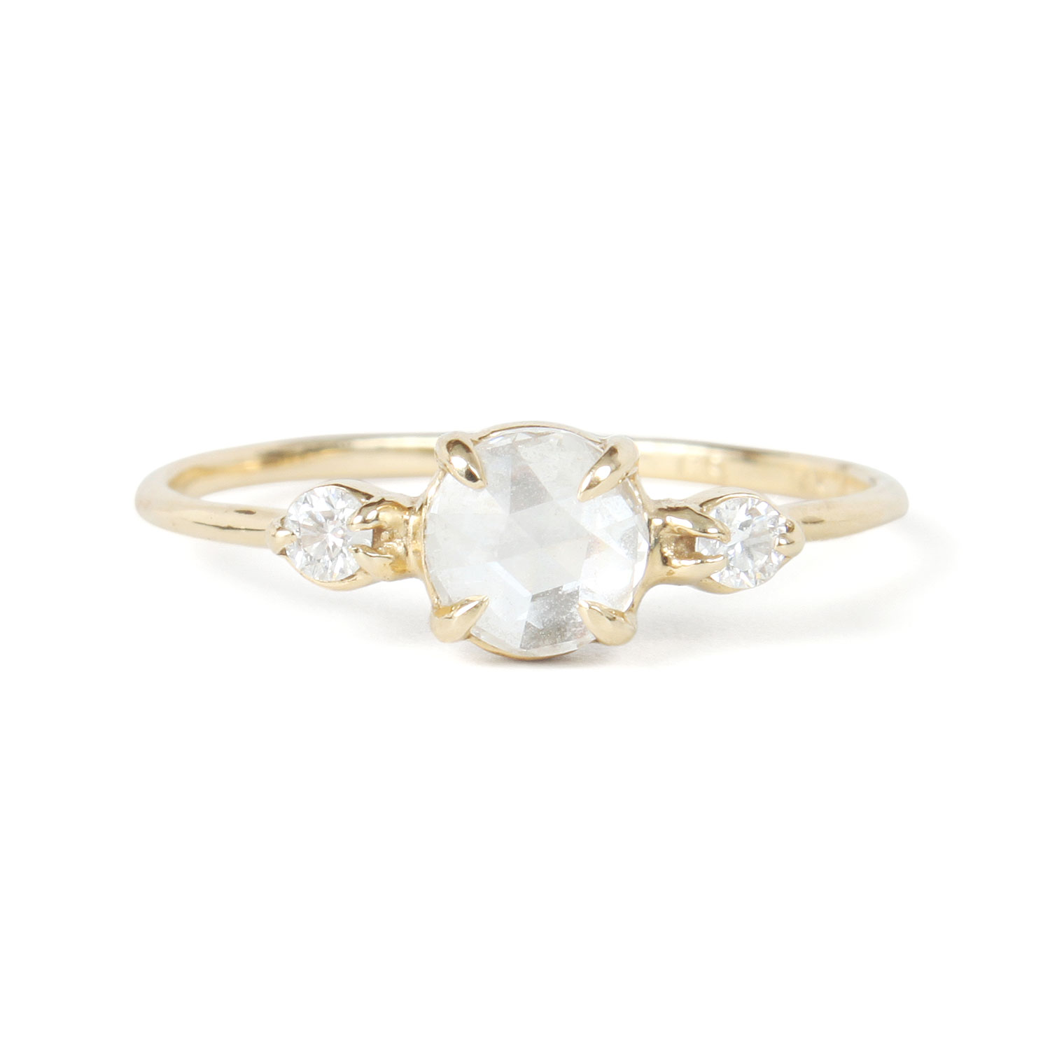 ring engagement rings next amore do dainty petite diana
