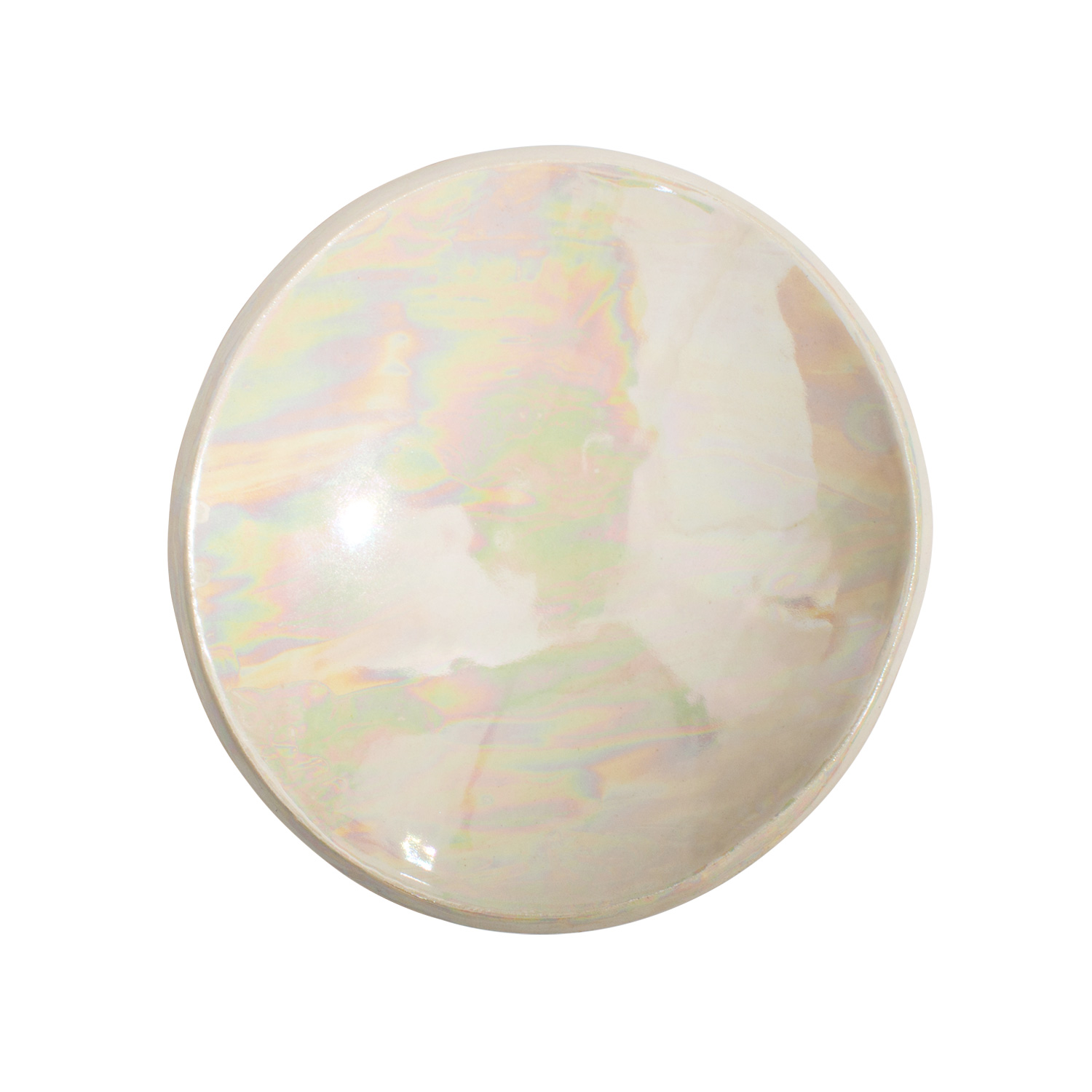 Mother Of Pearl Ring Dish