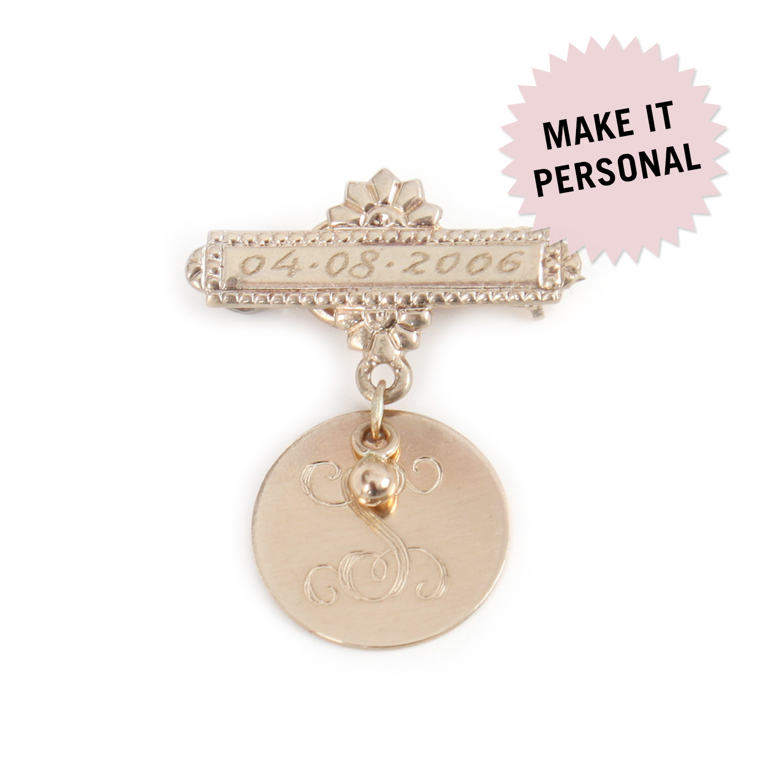 personalized jewelry collections catbird