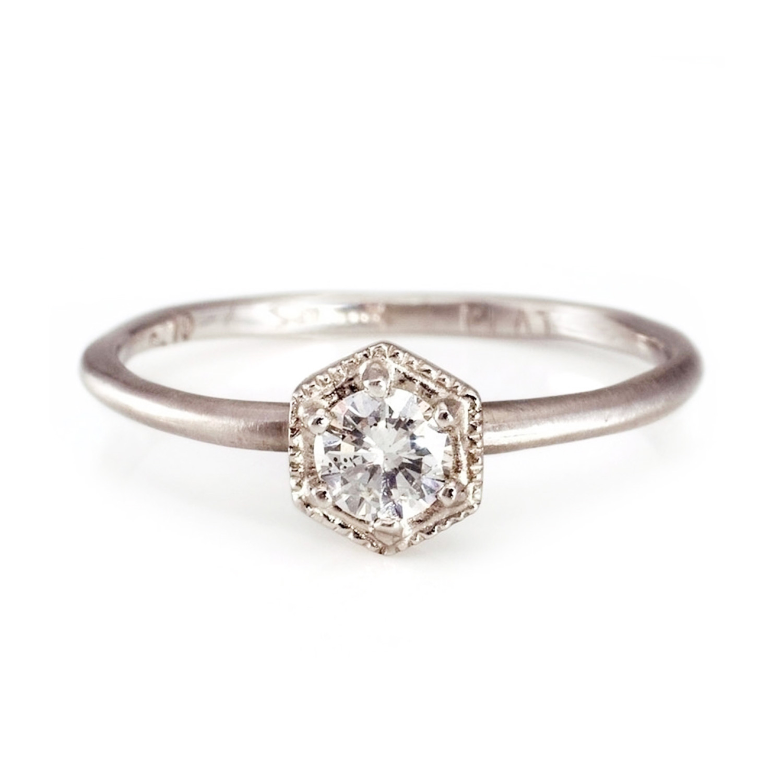 Brooklyn Engagement Ring Designer