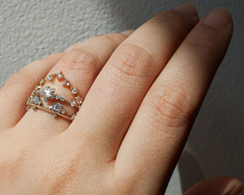 Catbird How to Shop for an Engagement Ring