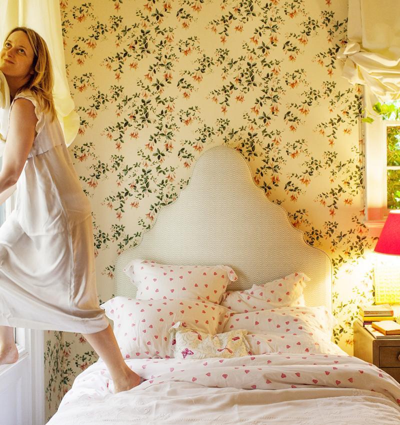 Dream Date: Rita Konig at Home in Manhattan.