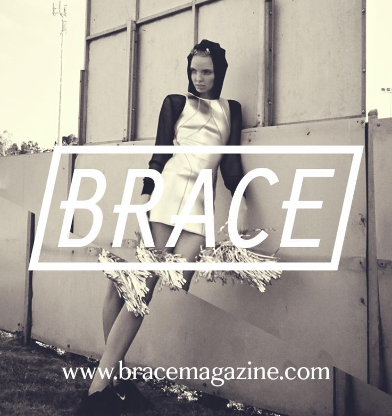 Brace Magazine!
