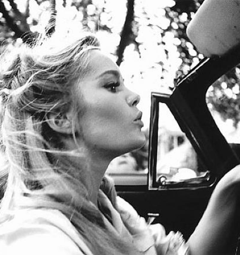 Dream Date: Tuesday Weld and the American Road.