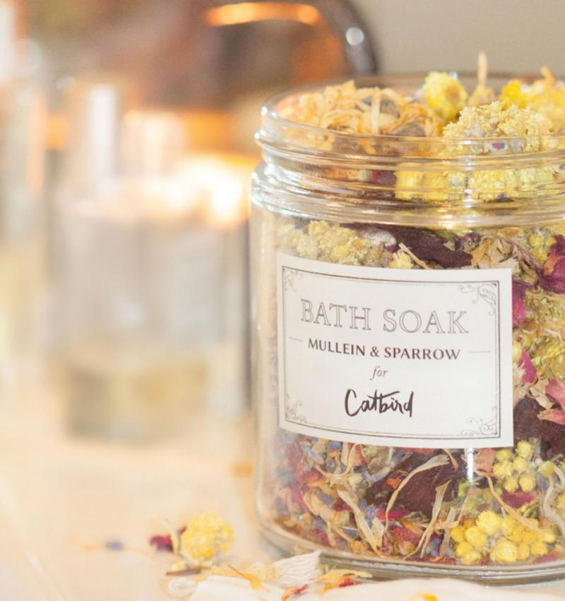 What We're Giving: Mother's Day for the Mom Who Loves Baths