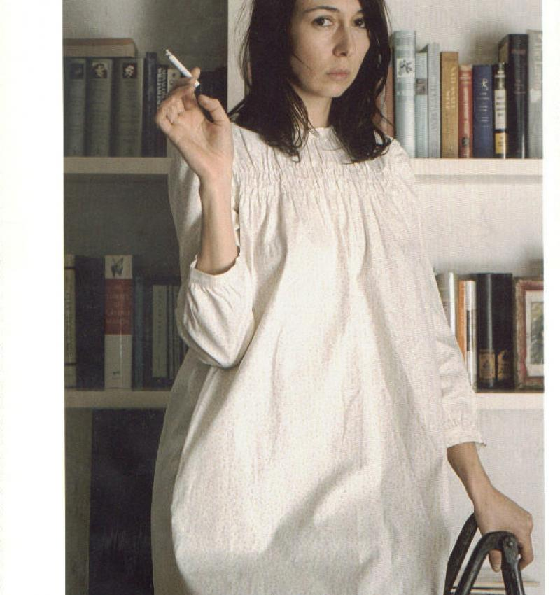 Dream Date: Camille Bidault-Waddington