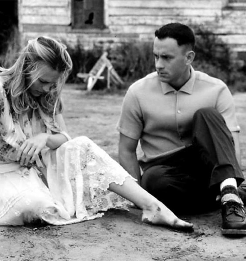 What We're Listening To: Forrest Gump Soundtrack
