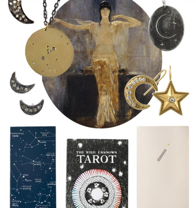 What to Give: What to give: A Girl who Lives by the Lunar Calendar & Loves by her Star Sign