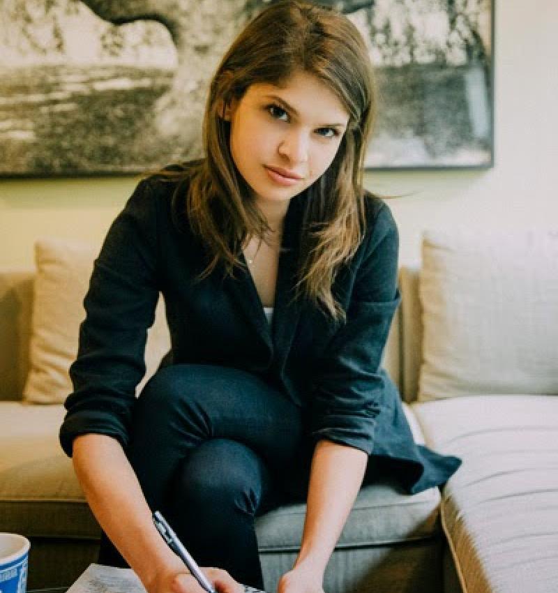 Dream Date: Anna Shechtman