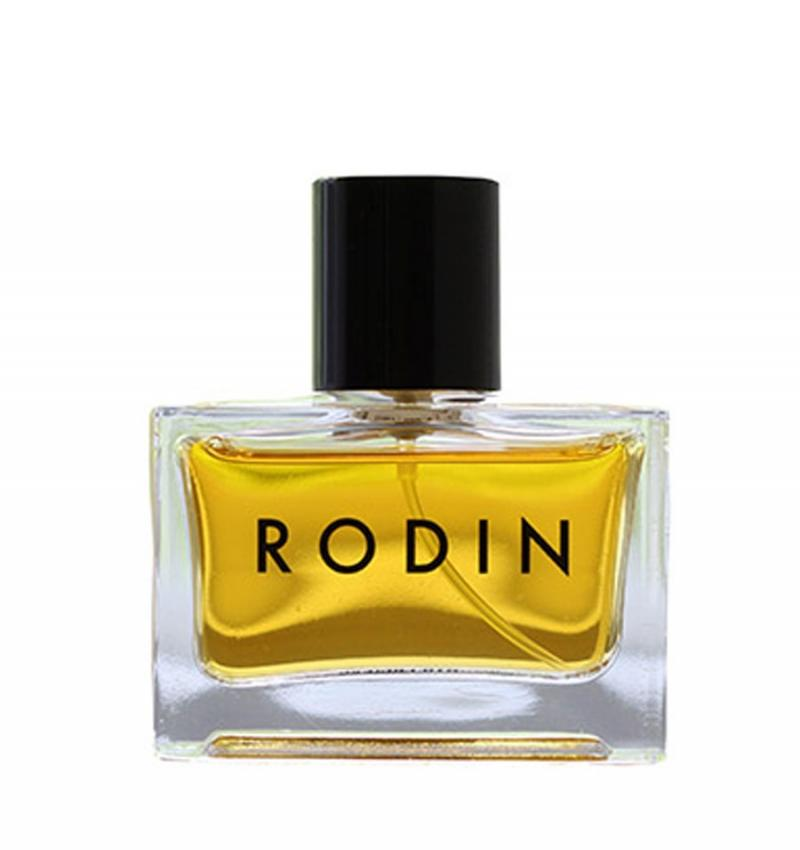 What We Love Today: Rodin Olio Lusso Perfume.