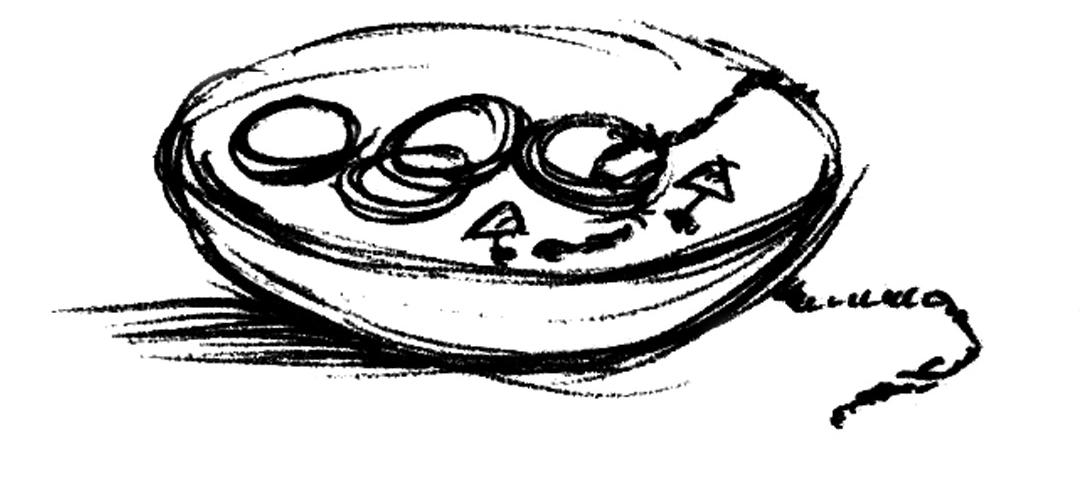 ring dish