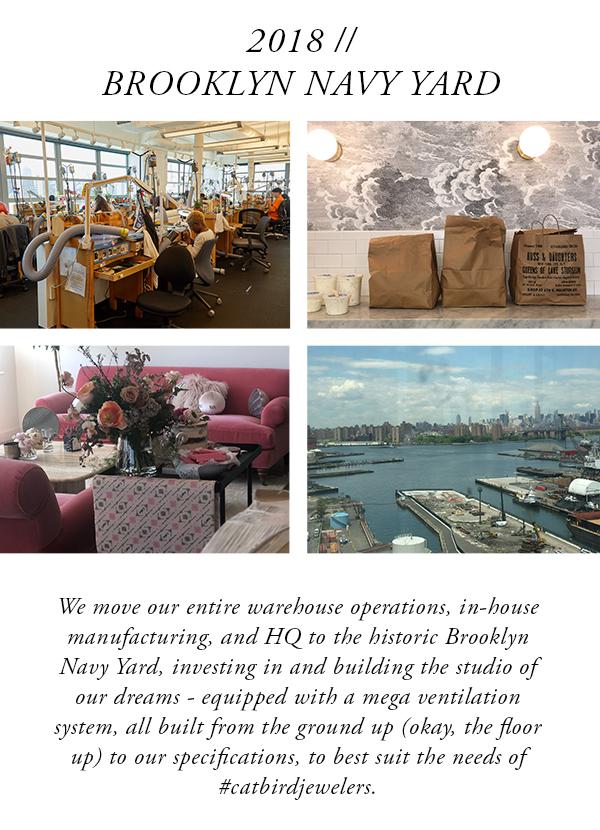 2018 Brooklyn Navy Yard