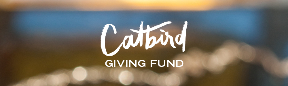 The Catbird Giving Fund