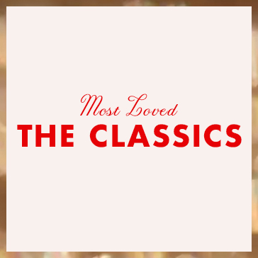 Gift Guide: Most loved, The Classics