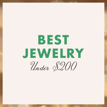 Gift Guide: Best Jewelry under $200