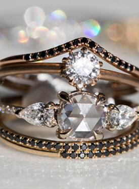 CATBIRD WEDDING ENGAGEMENT