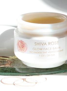 SHIVA ROSE