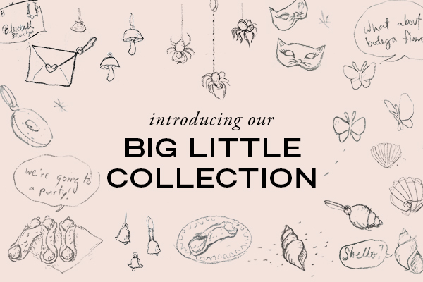 Big Little Collection Preview