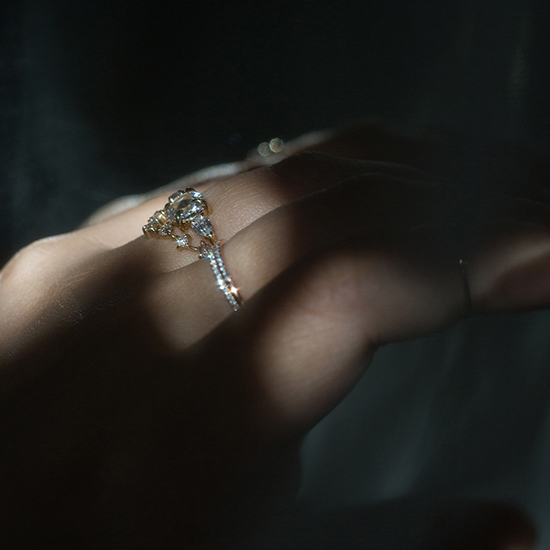 The Catbird Guide to Buying an Engagement Ring