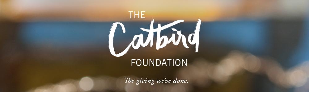 The Catbird Foundation